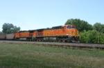 Coal Train 680
